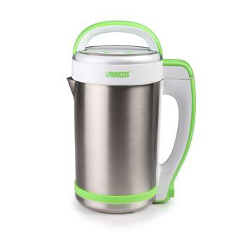 Máquina de Sopa Princess 212040 1000W Verde