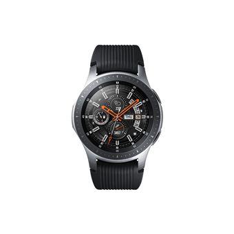 Smartwatch Samsung Galaxy Watch Prateado