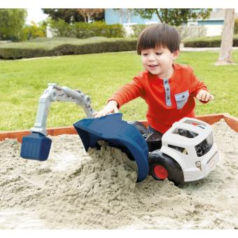 Camião Little Tikes Dirt Diggers Monster Multi cor