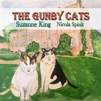 the Gunby Cats Paperback -