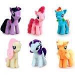 Peluche My Little Pony 17Cm