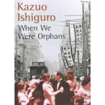 When We Were Orphans (Roman)