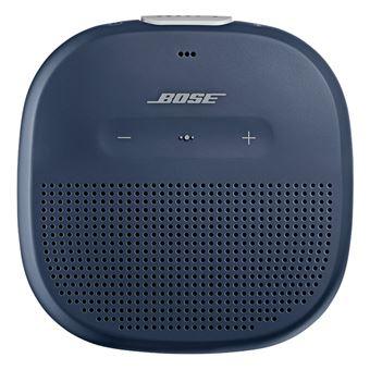 Coluna Portátil Bose SoundLink Micro Bluetooth speaker Azul