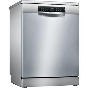 Máquina de Lavar Loiça Bosch SMS68II07E 13 espaços conjuntos A+++