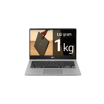 "Portátil LG 13Z990-G.AA52B i5 SSD 256GB 13.3"" Prateado"