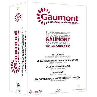 Gamont - 120 Aniversario