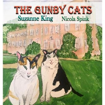 the Gunby Cats Hardcover