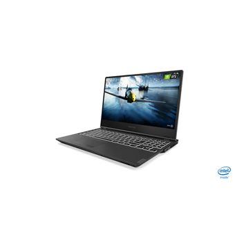 "Portátil Lenovo Y540 i5 1256GB 15.6"" Preto"