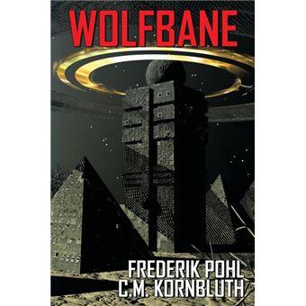 wolfbane Paperback -