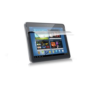 Película Protectora SBS Anti-Brilho para Samsung Galaxy Note 10.1 Transparente