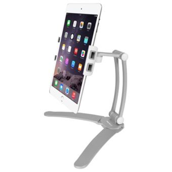 Suporte Macally Wall Mount/Desk Stand iPad/tablet