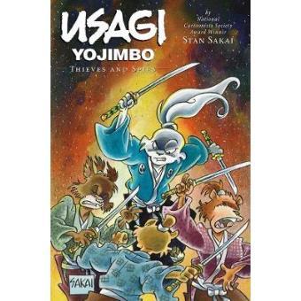 Usagi Yojimbo Volume 30
