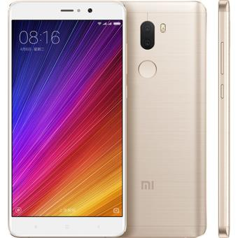 smartphone xiaomi mi5s plus 6gb 128gb dourado smartphone. Black Bedroom Furniture Sets. Home Design Ideas