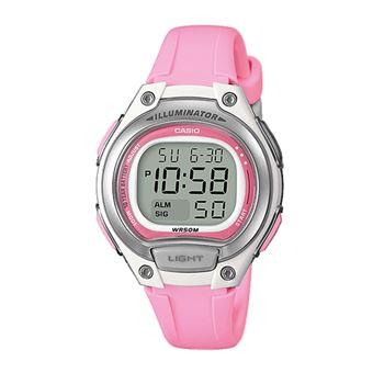 Relógio Casio LW-203-4AVEF