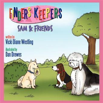 finders Keepers Paperback -