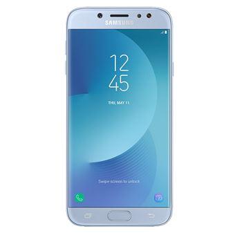 Smartphone Samsung Galaxy J730 J7 (2017) - 16Gb - Azul