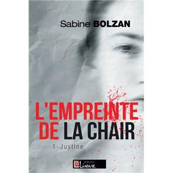 lempreinte De La Chair Paperback -