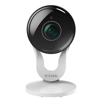 D-Link DCS-8300LH câmara de segurança Câmara de segurança IP interior Esférica Secretária 1920 x 1080 pixels
