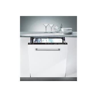 Máquina de Lavar Louça Candy CDI 1L38 Totalmente construído em A+ Branco