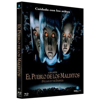Village Of The Damned / El Pueblo De Los Malditos (Blu-ray)