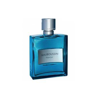 Perfume Mauboussin Pour Lui Time Out Edp Spray 100ml