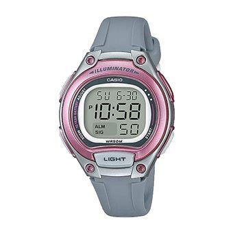 Relógio Casio LW-203-8AVEF
