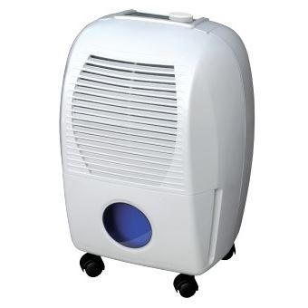 Desumidificador Comfee MDT-10DKN3  - Branco