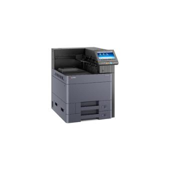 Impressora a Laser Cor KYOCERA ECOSYS P8060cdn  Azul