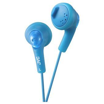 Auriculares JVC HA-F160-A Azul