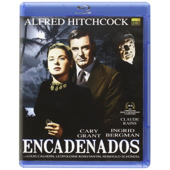 Encadenados / Notorious (Blu-ray)