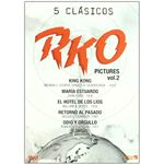 RKO II Collection (5DVD)