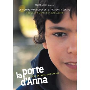 La porte d'anna (DVD)