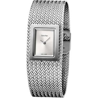 b3c27a4ea80 Relógio Calvin Klein MESH K5L13136 - Relógios Senhora - Compra na Fnac.pt