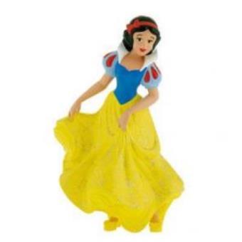 Figura Branca De Neve Princesas Disney Outras Figuras E Replicas