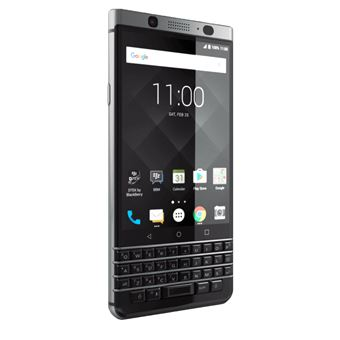 Smartphone BlackBerry KEYone 3GB 32 GB  Prateado