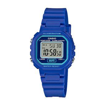 Relógio Casio LA-20WH-2AEF