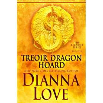 treoir Dragon Hoard Paperback -