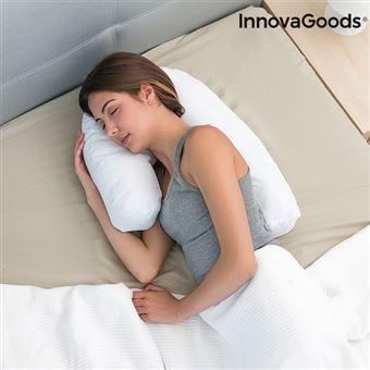 Almofada Ergonómica InnovaGoods de Postura Lateral U Wellness Relax