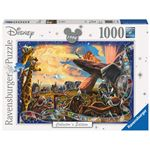 Ravensburger Puzzle - The Lion King - 1000pc