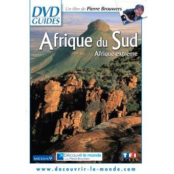 afrique du sud - afrique extreme (DVD)