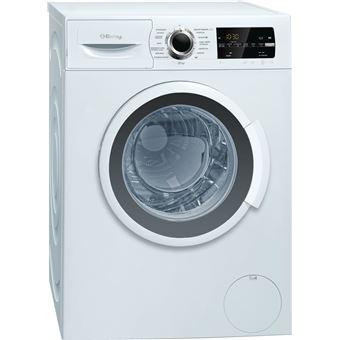 Máquina de Lavar Roupa Carga Frontal Balay 3TS999B 9Kg A+++ Branco