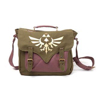 Mala A Lenda de Zelda Golden Triforce