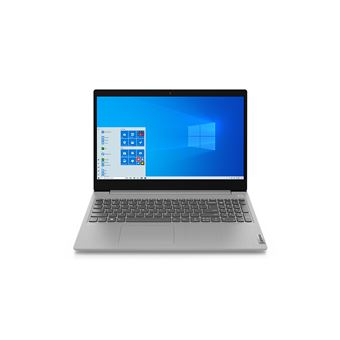 Portátil Lenovo 3 i3 SSD 256GB