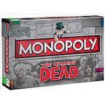 Monopoly Winning Moves The Walking Dead