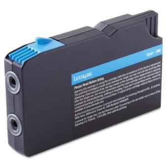 Lexmark 14L0086B ink cartridge