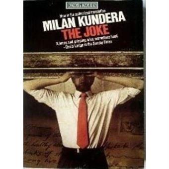 The Joke (King Penguin)
