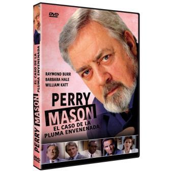 Perry Mason: El Caso De La Pluma Envenenada