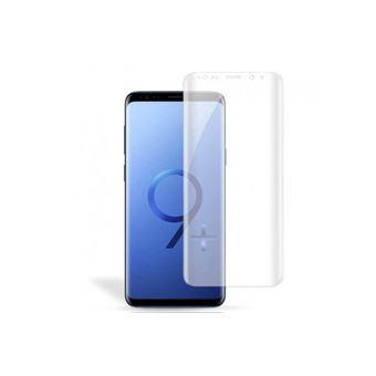 c3c427973 Película Ecrã Vidro Temperado Accetel para Samsung Galaxy S9 Plus Completa  Full 3D Clear - Protetor de Ecrã para Telemóvel - Compra na Fnac.pt