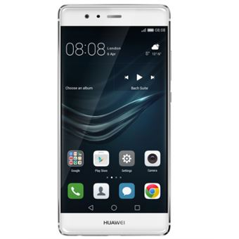 Smartphone Huawei P9 P9 3GB 32GB Prateado