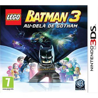 LEGO Batman 3DS
